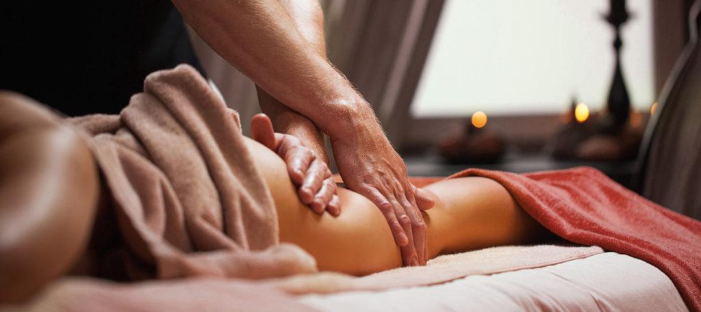 massaggio tantra per donna