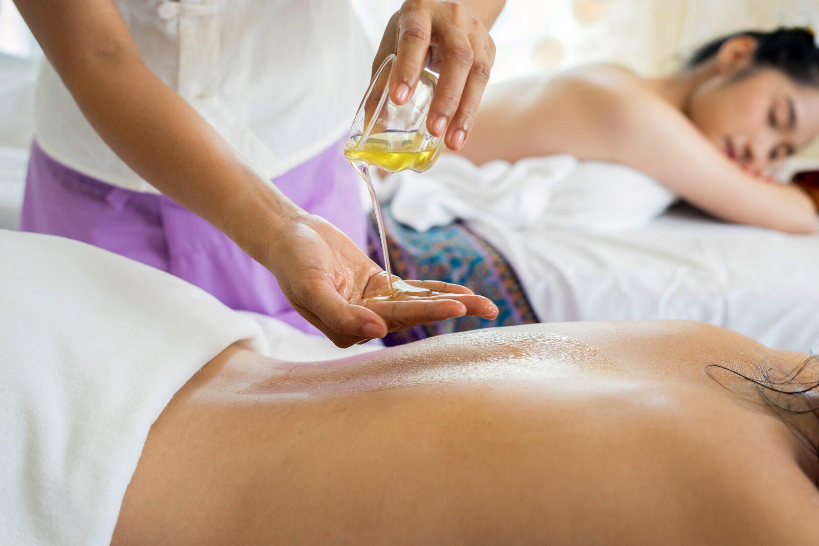 Cosa sono i Chakra all'interno dei massaggi tantra