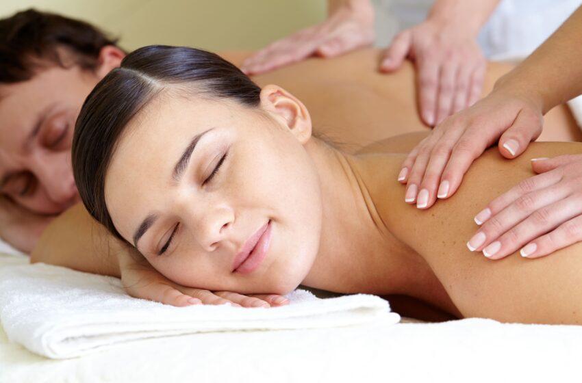 Massaggio tantrico di coppia: un piacere per due!