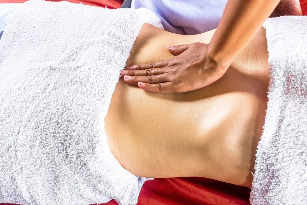 massaggiatore roma