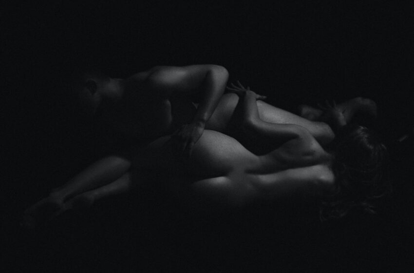 Come fare un massaggio sensuale indimenticabile!