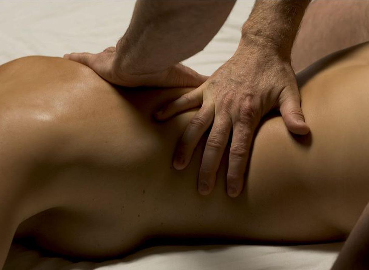 Tantra sesso massaggio